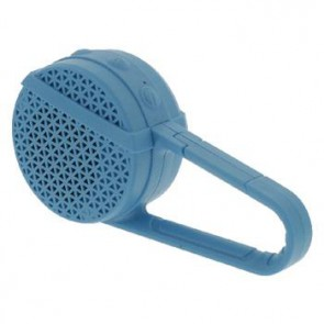 Bluetooth garso kolonėlė Mono 3 W Built-In Microphone Blue