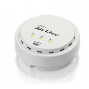 Maršrutizatorius AirLive Wireless b/g/n Access Point/Router Celling Type High Power