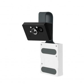 Vaizdo kamra Edimax Smart Wireless Door Hook Network Camera