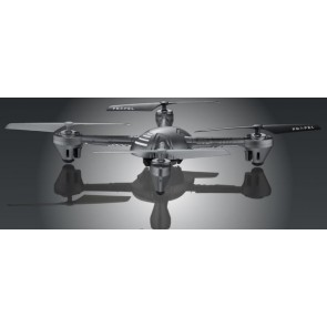 Dronas HD Video Drone - color black