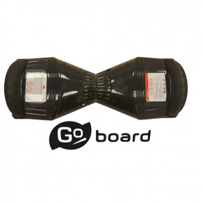 Riedis GoBoard BT Remote, 8'' wheels - black