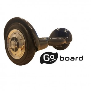 "Riedis GoBoard BT Remote, 10"" wheels - black"