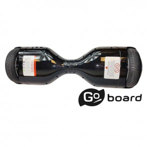 Riedis GoBoard Standard Pro, black, wheel 6.5'' Bluetooth