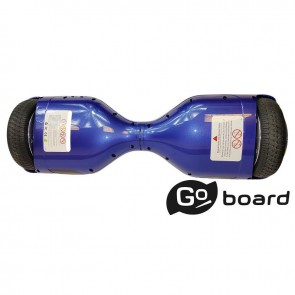 Riedis GoBoard Standard Pro, blue, wheels 6.5'' Bluetooth
