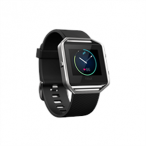 Išmanusis laikrodis Fitbit Flex Fitness watch Blaze Small