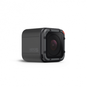 Veiksmo kamera GoPro HERO5 Session Black