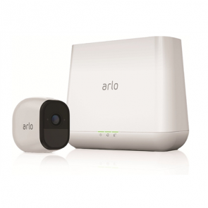 Netgear Wire-free HD security camera VMS4130-100EUS Arlo Pro