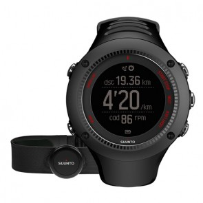 SUUNTO AMBIT3 RUN SMARTWATCH