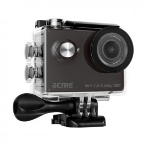 Veiksmo kamera Acme VR07 Full HD sports action camera with Wi-Fi