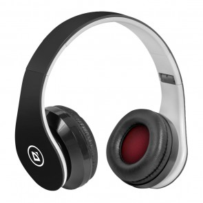 DEFENDER Wireless stereo headset FreeMotion B550, black