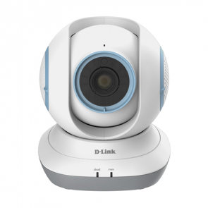 Mobili auklė D-Link Baby Monitor HD 360