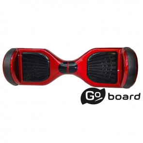 Riedis GoBoard Standard Pro, red, wheels 6.5'' Bluetooth