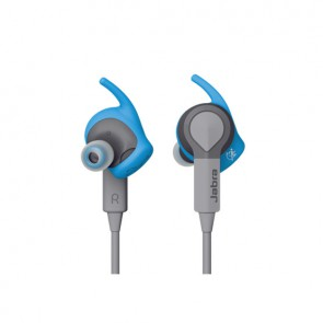 Jabra sport coatch bluetooth earbuds