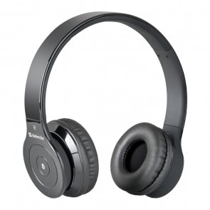 DEFENDER Wireless stereo headset FreeMotion HN-B701
